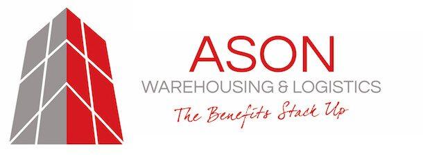 ASON   Warehousing & Logistic Melbourne